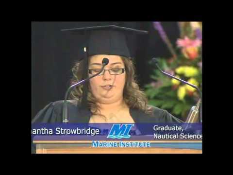 MI Graduation 2012.flv