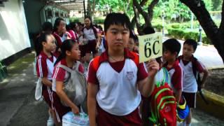 福榮街官立小學14-15年度  - 秋季旅行(高年級)