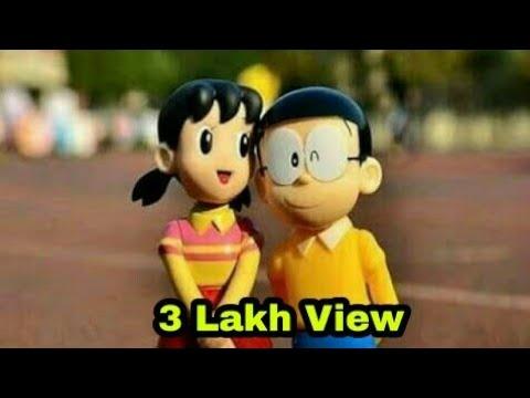 Hum Mar Jayenge Song Aashiqui 2 Nobita and shizuka WhatsApp Status 30 second