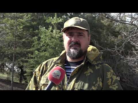 «Среда» Хомутовская степь – Меотида 18.03.2020