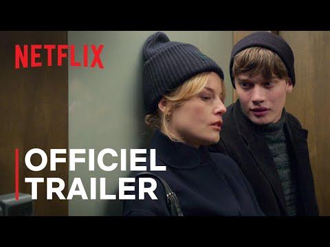 Kærlighed og anarki   Officiel trailer   Netflix