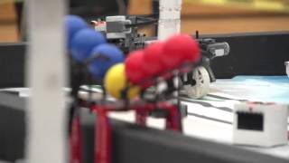 lego robotics competition eckert middle school