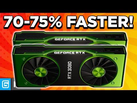 Nvidia's Next Gen Ampere Is A MONSTER, Desktop Ryzen 4000 SPOTTED!