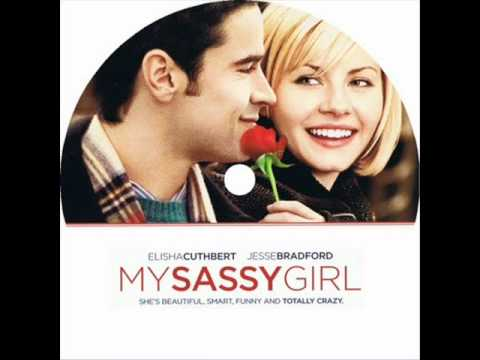 My Sassy Girl (hollywood remake) Theme song