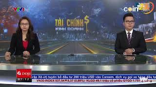 Bản tin tài chính kinh doanh sáng 19 10 2018