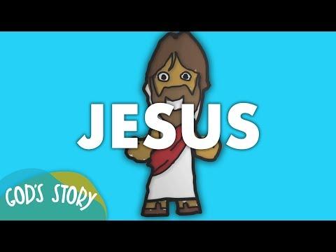 God's Story: Jesus