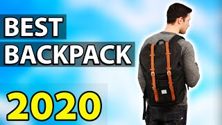 Best Backpack Brands