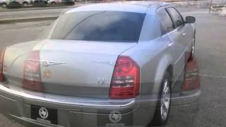 2005 Chrysler 300 300C Used Cars - Terrell,Texas - 2013-12-21