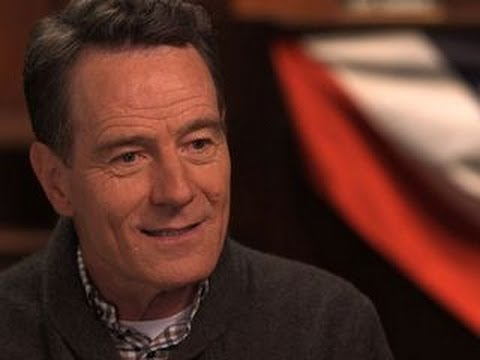 "Bryan Cranston on ""Breaking Bad"" Walter White character: ""I related to this man"""