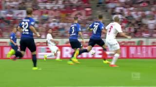 Video Gol Pertandingan Darmstadt 98 vs FC Cologne