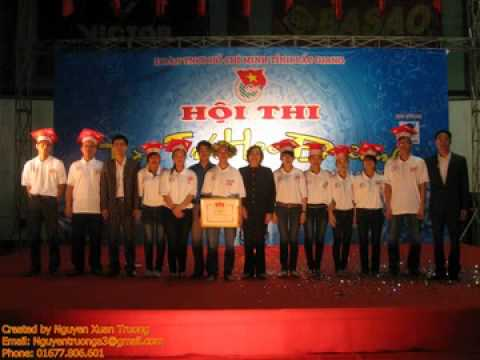Tài trí học đường tỉnh Bắc Giang năm học 2011 upload by Nguyentruonga3