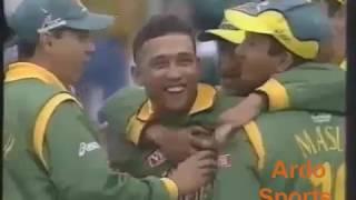 Rising Bangladesh cricket-যে জয়টি বাংলাদেশ ক্রিকেটের উত্থান ঘটায়