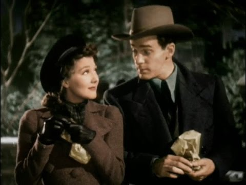 Beyond Tomorrow 1940 Christmas Fantasy Film