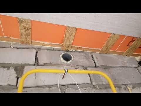 Как подшить потолок на веранде