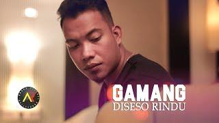 Andra Respati - Gamang Di Seso Rindu (Official Music Video)
