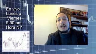 Punto 9 - Noticias Forex del 23 de Enero 2017