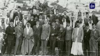 جلالة الملك يتلقى برقيات تهنئة بعيد الاستقلال الثاني والسبعين