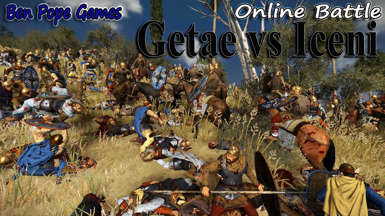 total war rome 2 guide iceni