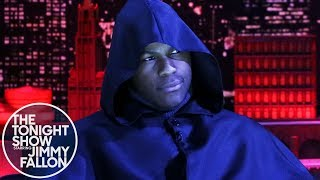 Things You Won't Hear in Star Wars with John Boyega thumbnail