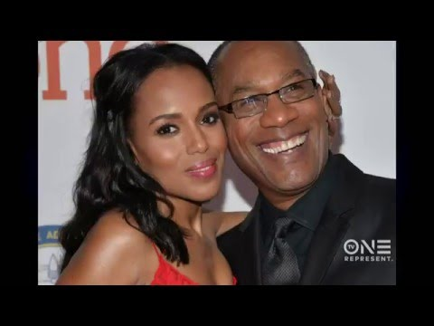 "Joe Morton Kept the ""Scandal"" Secret the Whole Time!"