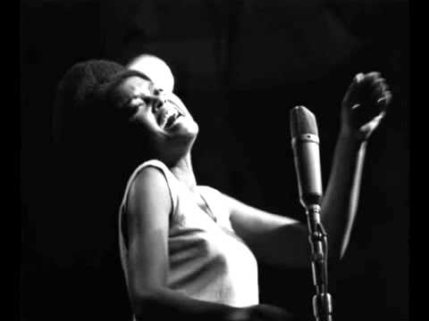 Abbey Lincoln - Softly, as in a morning sunrise