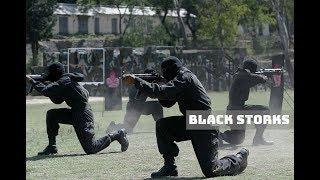 "Special Services Group (SSG) Commandos ""Man Janbazam"""