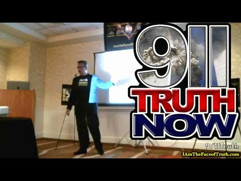 I Am The Face of Truth Meet Up 2018 - Part 1 - Presentation by Claudio Marty