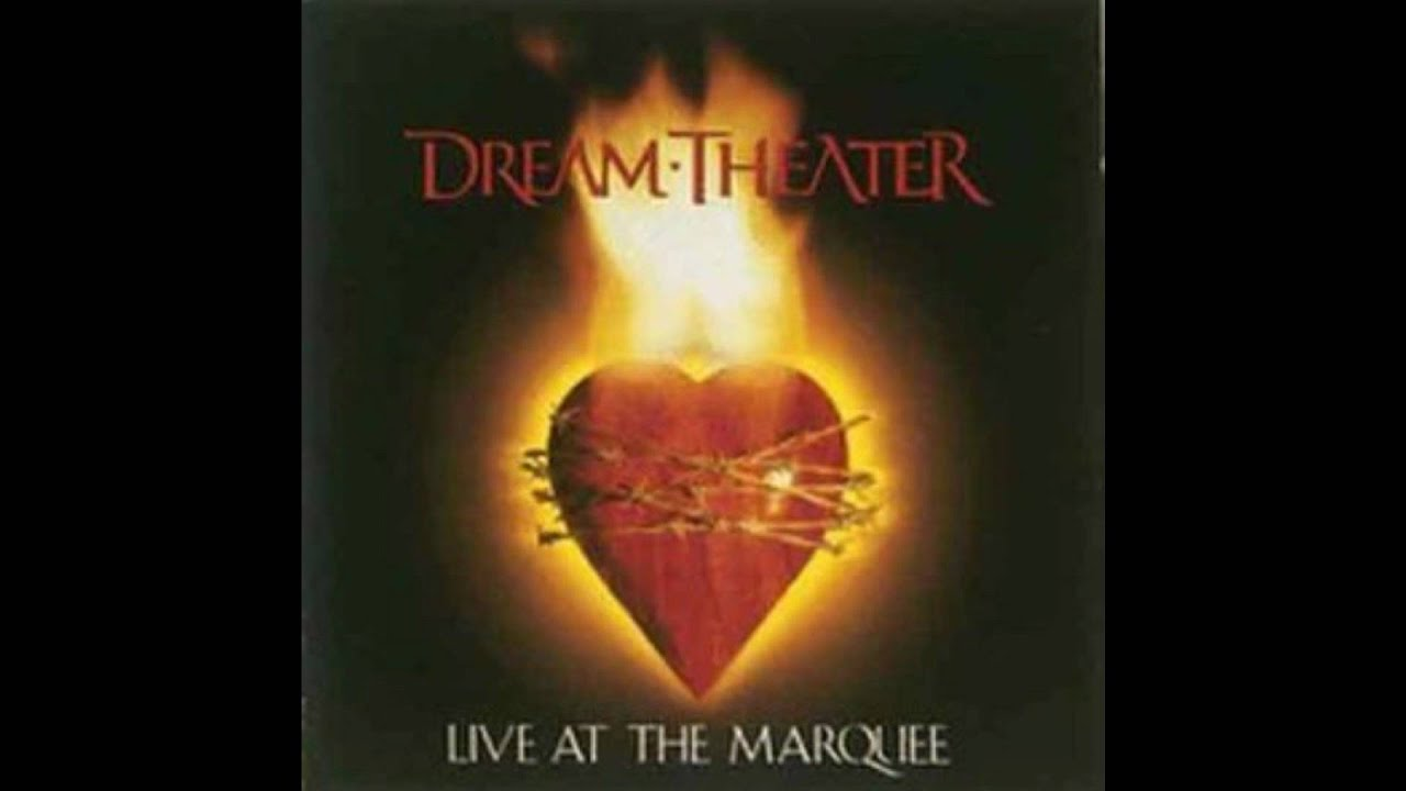 dream theater metropolis live at the marquee youtube. Black Bedroom Furniture Sets. Home Design Ideas