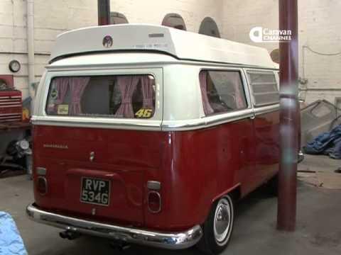 The VW Man