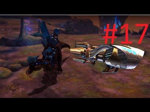 Dino Hunter deadly shores Episode #17 region 7 Event Series   [Darman Doombringer vs Axe]