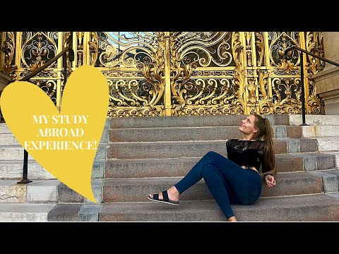 Toulouse Business School | My Study Abroad Experience Summer 2019