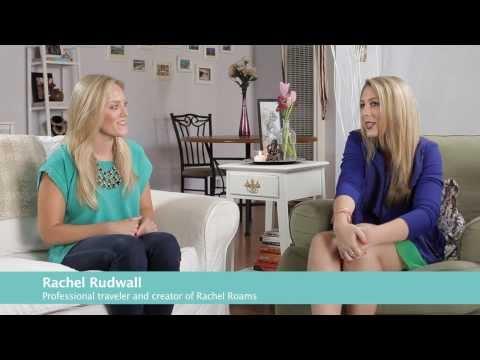 QLC Video: Roaming the Globe with Rachel Rudwall