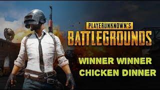 PlayerUnknown's Battlegrounds Xbox | PUBG Xbox One X | Chicken Dinners