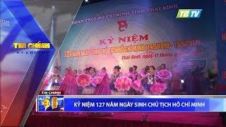 Thời sự Thái Bình 18-5-2017 - Thái Bình TV