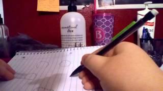nimbus drawing