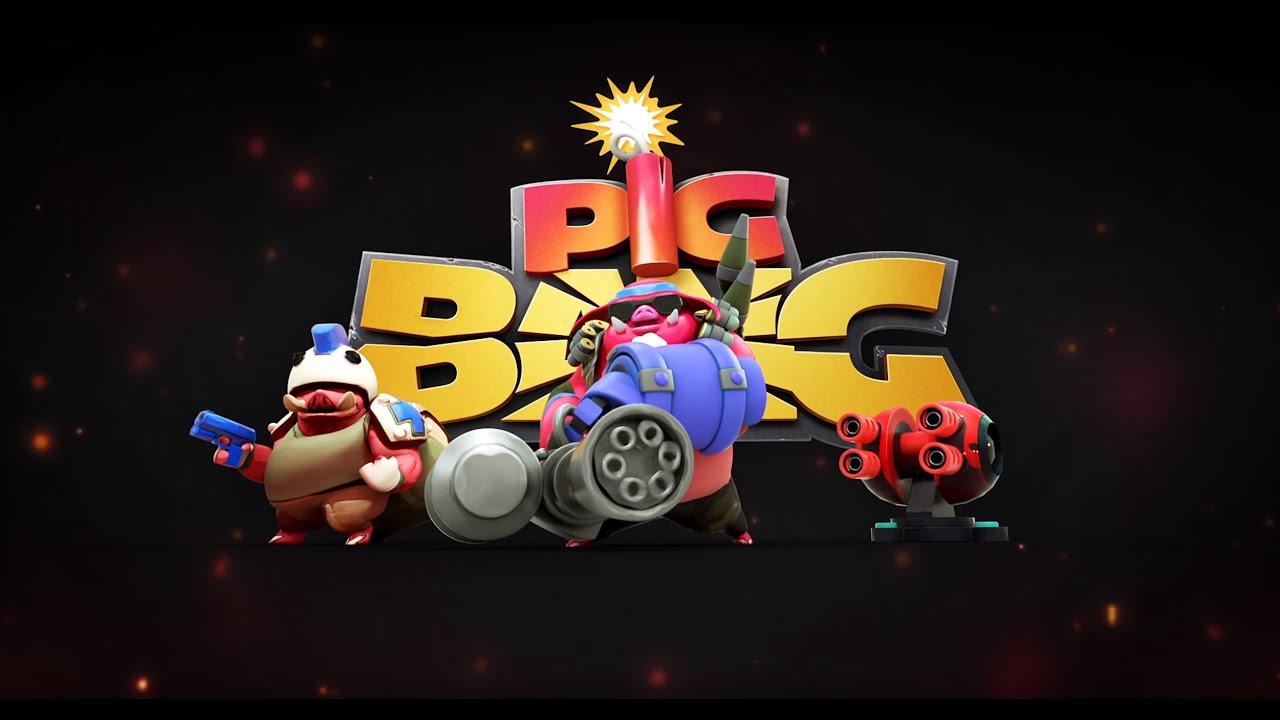PigBang: Welcome!
