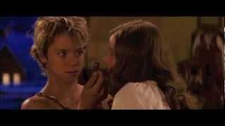 peter pan thimble kiss 2003