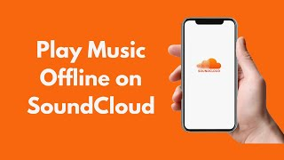 How to Play Music Offline on SoundCloud (2021) screenshot 2