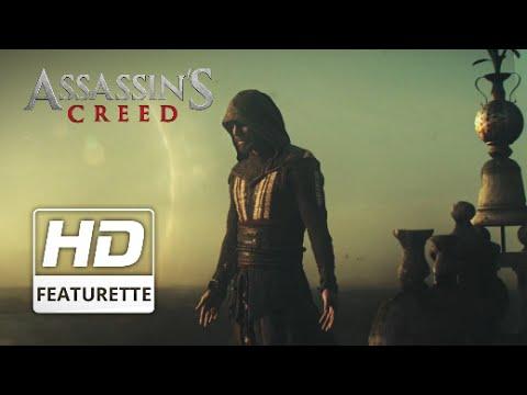 Assassin's Creed | Leap of Faith