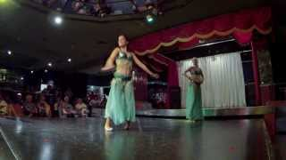 belly dance - hotel Beverly playa Mallorca 2013(, 2013-11-29T22:14:18.000Z)