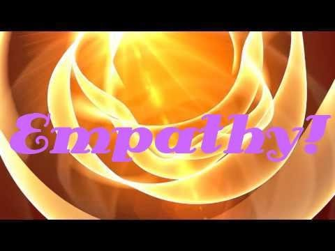 Empathy | Affirmations | Empathize With People | Isochronic Tones