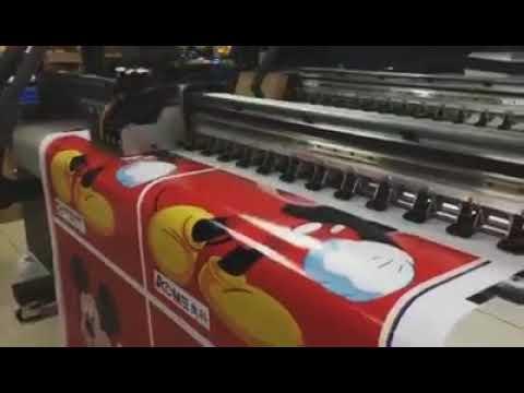 pikasso branding large format printing