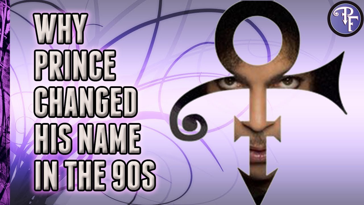 The Artist Formerly Known As Prince Symbol Hd