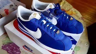 new concept 34ea2 93522 ... get nike cortez long beach review video thumbnail 1f1cc e5b96