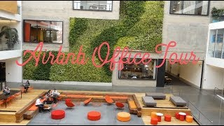 Gambar cover Airbnb Office Tour and Pier 39 | San Francisco Day 3 | Travel vlog