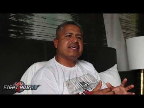 "Thumbnail: Robert Garcia ""Mikey Has To Fight A Perfect Fight against Broner, You Can't Think Broner Is Done"""