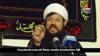 Shina majlis shikh nayyar abbas mustafvi hussain abad nomal talash-e-Haqiqat