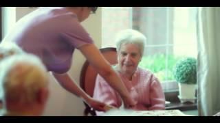 Pflege im polnischen Pflegeheim Erania