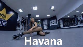 Havana - Camila Cabello ft. Young Thug / Valeria Bezsmolnaya Choreography