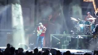 Weezer Complete THE GOOD LIFE @ BB&T Pavilion Camden, NJ  7-21-18